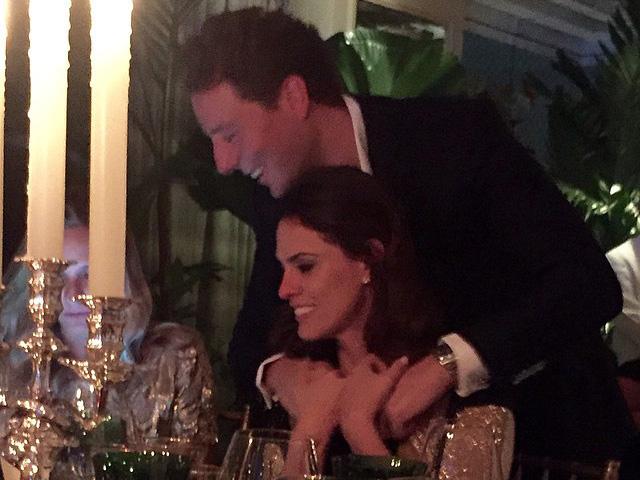 Renata Queirzo de Moraes e o marido José Ermírio de Moraes  ||  Créditos: Reprodução Instagram