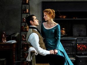 "Glamurama vai ao cinema: ""Miss Julie"", de Liv Ullman"