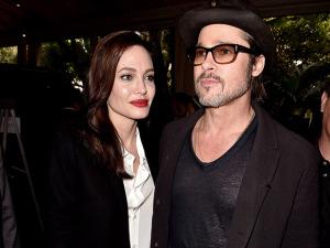 Brad Pitt é apontado como bissexual por tabloide. Quem acredita?