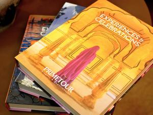 Primetour lança livro para amantes de viagens na Travel Week 2015