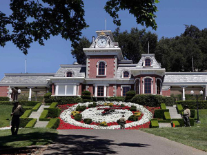 Rancho de Michael Jackson está à venda por US$100 mi. Vem ver