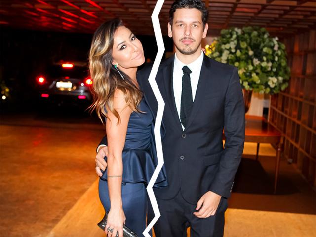 Sabrina e João confirmaram o fim do namoro  ||  Créditos: Ali Karakas