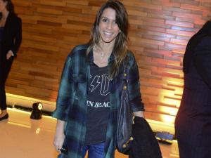 Sarah Oliveira está de malas prontas para férias artsy em NY