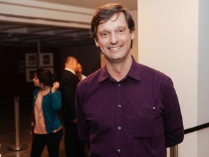 André Sturm, do MIS, sobre filas: grandes, mas sem bagunça