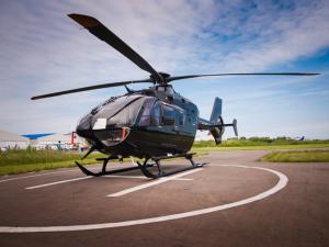 Moradores querem limitar helicópteros nos Hamptons