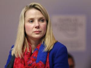 Marissa Mayer, do Yahoo!, é CEO mais bem paga dos EUA. À lista!