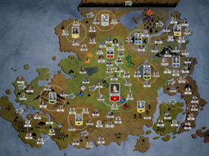 Jornal americano compara política do Brasil com Games of Thrones