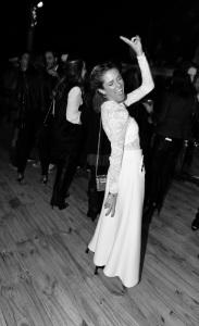 Veuve Clicquot e Helena Bordon lançam champagne Rich