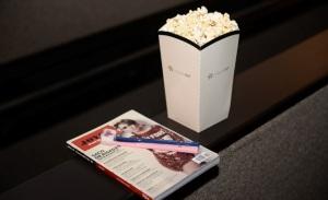 Sessão de cinema do Glamurama teve mimo mega fofo by Curaprox