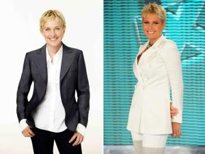 Novo programa de Xuxa deve ser cópia fiel de Ellen Degeneres
