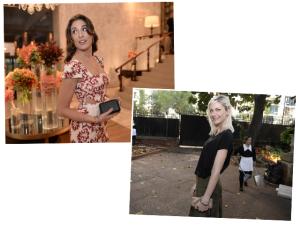 Glamurettes ganham presentes da Parfois na nossa festa de 15 anos