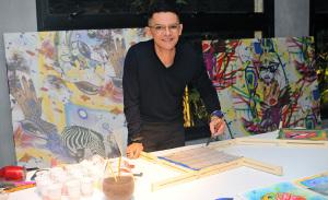 Adriana Degreas e Henrique Art lançam coleção cápsula
