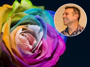 """Paulo von Poser elege a rosa do Glamurama: """"Para todas as tribos e gerações"""""""