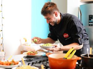Pedro Benoliel: sem tesão na alta gastronomia. À entrevista!