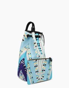 Desejo do Dia: a bolsa a tiracolo Pucci com estampa Ribbons