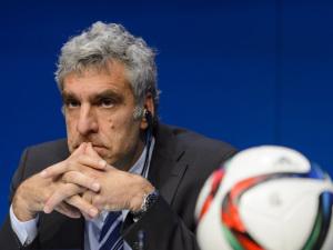 Walter de Gregório, assessor de imprensa da FIFA, perde o cargo