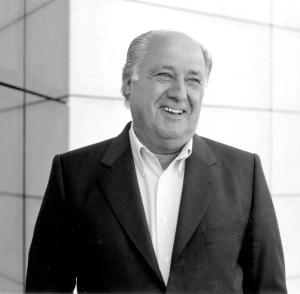 Dono da Zara passa Warren Buffett e é segundo mais rico do mundo