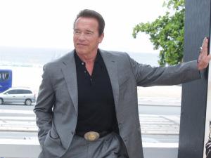 E se Schwarzenegger fosse presidente do Brasil? Ele explica…