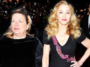 Fiel escudeira de Madonna, Liz Rosenberg anuncia aposentadoria
