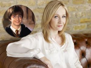 J.K. Rowling anuncia estreia de peça teatral de Harry Potter em 2016
