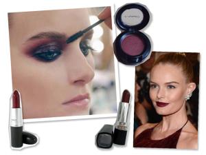 Como usar a tendência bordô na maquiagem sem errar? Saiba aqui