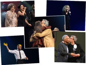 Bethânia erra letra de Caetano no Prêmio da Música – e ninguém liga