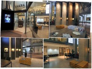Xhara C&C inaugura loja só para acabamentos no D&D Shopping em SP
