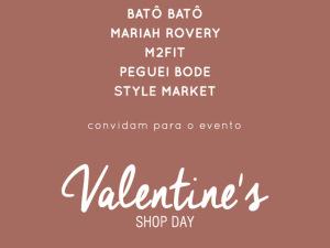 d9f40665b6b Glamurettes recorrem a bazar em SP para se livrar de peças de luxo usadas ·  Valentine s Shop Day  Santo Grão recebe bazar para o Dia dos Namorados
