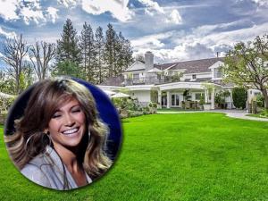 Conheça a mansão que Jennifer Lopez colocou à venda nos EUA