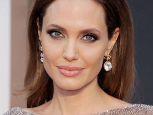 A homenagem de Glamurama pelos 40 anos de Angelina Jolie