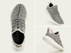Tênis de Kanye West para Adidas esgota em minutos e chega a custar US$ 10 mil