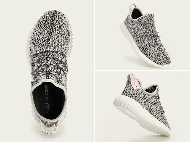 9a5920ffac Tênis de Kanye West para Adidas esgota em minutos e chega a custar ...