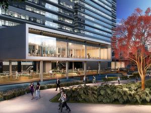 Complexo com primeiro Four Seasons do Brasil terá novo shopping