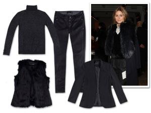 Estilo de Olivia Palermo é nossa inspiração fashion do feriado