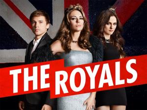 Nova série do E! promete babados de uma família real