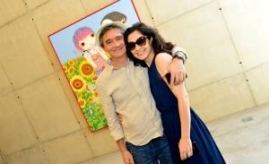 Serginho Groisman compartilha a dura rotina de ser pai. Play!