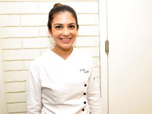 Chef Luiza Zaidan arma curso de culinária com menu afrodisíaco