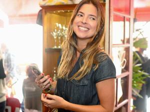 """Patrícia Mattos entrega o seu """"morar bem"""" em São Paulo. Play!"""