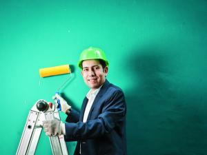 De office boy a empresário de sucesso: conheça David Pinto, dono da Resolve Franchising