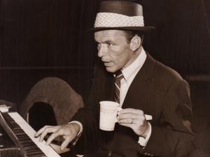 MIS vai armar exposição dedicada a Frank Sinatra em 2016