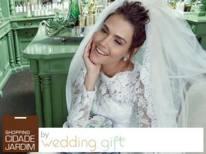 Às noivas de plantão, a nova forma de fazer lista de casamento