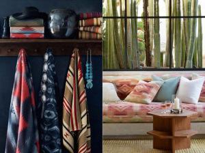 Celina Dias traz com exclusividade novos tecidos Ralph Lauren Home