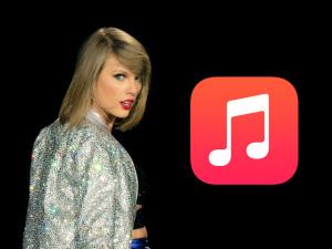 Taylor Swift arma polêmica com o serviço de streaming da Apple