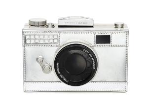 Desejo do Dia: a clutch/câmera da Kate Spade para fazer bonito na foto