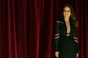 Paula Bezerra de Mello comemora aniversário no Fasano do Rio