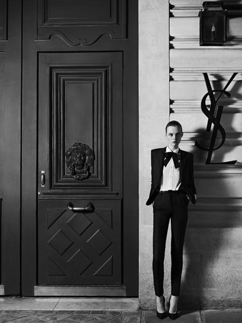 Yves Saint Laurent || Créditos: Divulgação