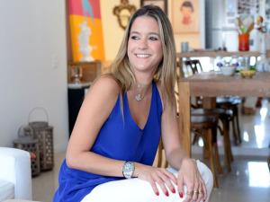 Celina Palhares: superação e novo projeto de vida da glamurette carioca