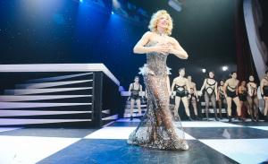 """Claudia Raia comemora três décadas de carreira com """"Raia 30 – O Musical"""""""