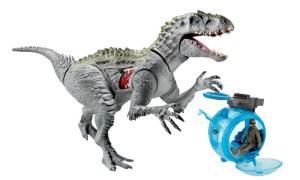 """Embalada por """"Vingadores"""" e """"Jurassic World"""", Hasbro alavanca ações na bolsa"""