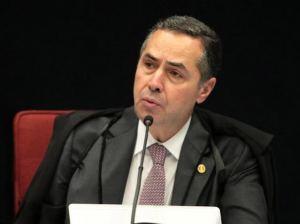 Para Barroso, Brasil é pioneiro em legalização de união gay